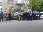 В центре Харькова произошла стерльба, ранен патрульный полицейский