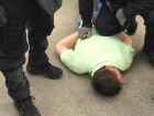 В Киеве задержаны «черные риэлторы», которые искали жертв с помощью полиции