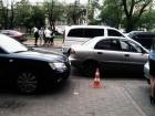 """В полиции рассказали о причине """"нападения"""" на журналистов в Одессе"""