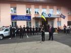 В прифронтовом Северодонецке стартовала патрульная полиция