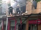 В результате взрыва в Одессе погиб человек, есть травмированные
