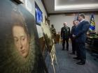 В Украине нашли 17 картин, украденных из музея в Вероне