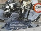 В ужасной аварии в Киеве погиб автогонщик Тарас Колесник