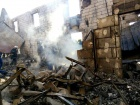 Задержан владелец хосписа для престарелых, в котором в результате пожара погибли 17 человек