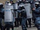 Арестованы четыре екс-беркутовца из Харькова