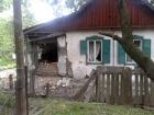 Боевики обстреляли мирное Артемово, погибла пенсионерка