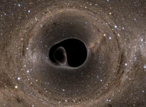 Гравитационные волны зафиксировано во второй раз - фото