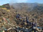 Киев примет мусор со Львова