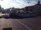 Киевская власть по непонятному принципу сносит МАФы
