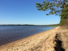 Количество погибших детей на озере в Карелии увеличилось до 15