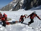 На Эльбрусе погиб альпинист из Одессы