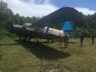 На Волыни у контрабандистов изъяли самолет