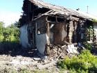 Ночью боевики нанесли мощный артудар по жилым домам Торецка