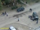 Перестрелка в Актобе, объявлена антитеррористическая операция
