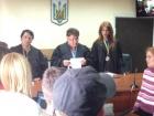 Полиция в Соломенском суде действовала в лучших традициях «Беркута»