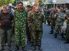 Украина предложила допустить родственников к заложникам, находящимся в ОРДЛО