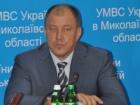 Уволен главный полицейский Николаевской области