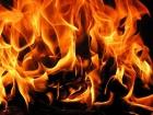В Харькове в результате пожара в коллекторе погибли 3 человека