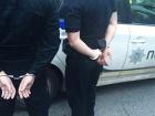 В Одессе на взятке задержали патрульных полицейских
