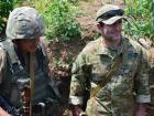 Вблизи Мариуполя бой, погиб украинский военный