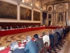 """Венецианская комиссия раскритиковала закон """"о партийной диктатуре"""""""