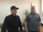 Возрождено Крымское управление СБУ