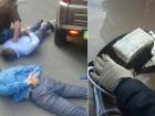 Заместителя председателя Николаевской ОГА - Героя Украины задержали на 90 тыс долларов взятки
