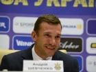 Андрей Шевченко стал главным тренером сборной Украины