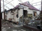 Боевики из минометов обстреляли жилой сектор Авдеевки