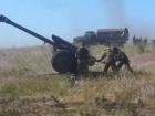 Боевики продолжают обстреливать из 122-мм артиллерии и 120-мм минометов