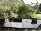 ДТП в Норвегии: в автобусе находился 41 гражданин Украины