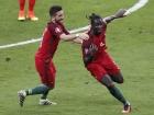 Евро-2016: победила Португалия