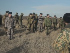 К боевикам в Должанском прибыло подкрепление из России