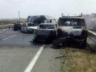 На Кировоградщине произошло массовое ДТП, есть погибшие