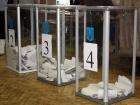 Полиция не зафиксировала грубых нарушений на довыборах