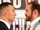 Стала известна новая дата боя-реванша между Фьюри и Кличко