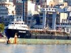 У берегов Ливии задержан танкер с украинцами