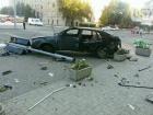 В Харькове в ДТП с участием патрульной полиции погибли два человека