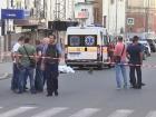 В Харькове застрелили мужчину из Луганщины