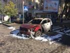 В Киеве погиб журналист Павел Шеремет - взорвалась машина