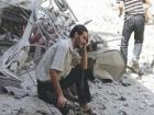 За июнь в Сирии убито 1208 гражданских