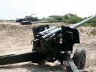 21 обстрел осуществили боевики к вечеру в районе проведения АТО