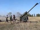 Боевики грубо нарушили Минские соглашения, применив запрещенную тяжелую артиллерию