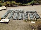 Боевики спрятали в Песках сотни крупнокалиберных снарядов
