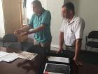 Чиновник «Укрпочты» «отмыл» 22 млн грн