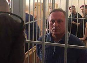 Ефремов арестован, без права на денежный залог - фото