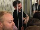 Медяника арестовали на 2 месяца