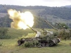 На Донецком направлении боевики выпустили около 170 снарядов из тяжелой артиллерии