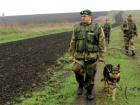 На Сумщине у границы с РФ убили пограничника
