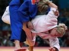 ОИ-2016: аргентинская дзюдоистка победила в категории до 48 кг